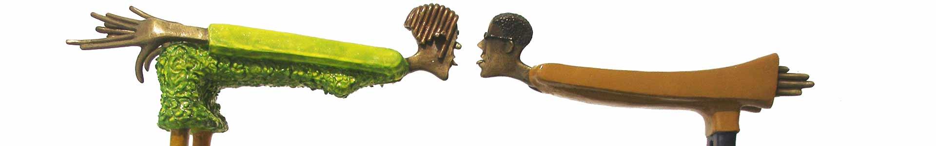 Kunstuitleen Sous-Terre header contact